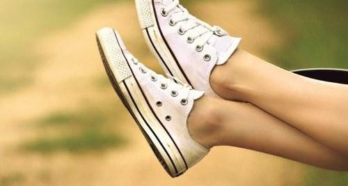 Brennende Füße