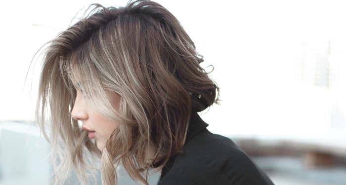 Krankheitszeichen Ihres Körpers - Haare