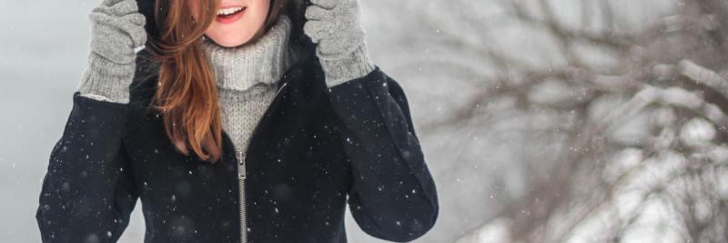 Krankheiten im Winter