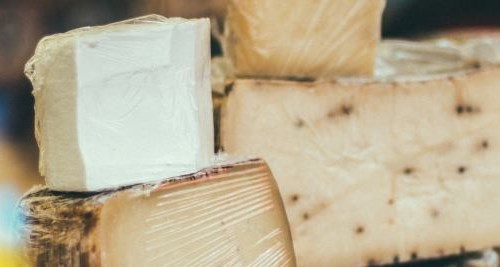 Kalzium: Käse