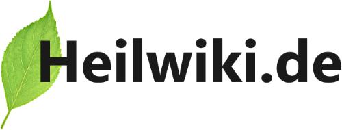 Heilwiki.de: Logo