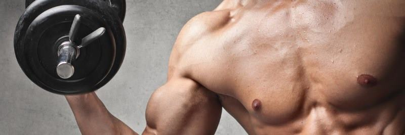 Muskelaufbau: Vitamin A
