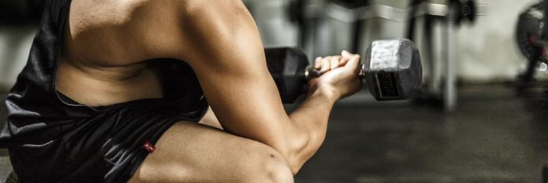 Muskelaufbau: Vitamin B1