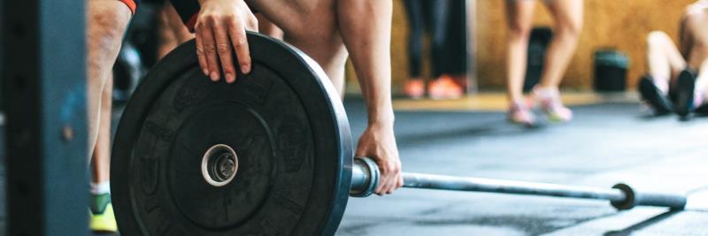Muskelaufbau: Vitamin B6