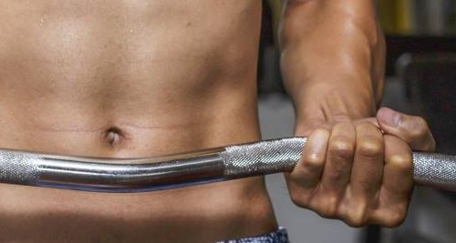 Muskelaufbau: Vitamin B7