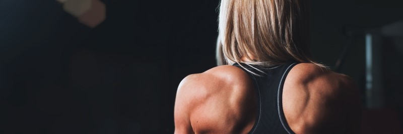Muskelaufbau: Vitamin B12
