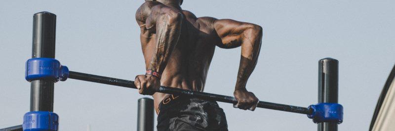 Muskelaufbau: Vitamin C