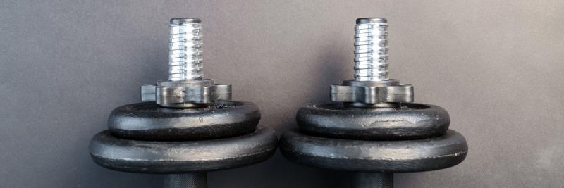 Muskelaufbau: Vitamin D