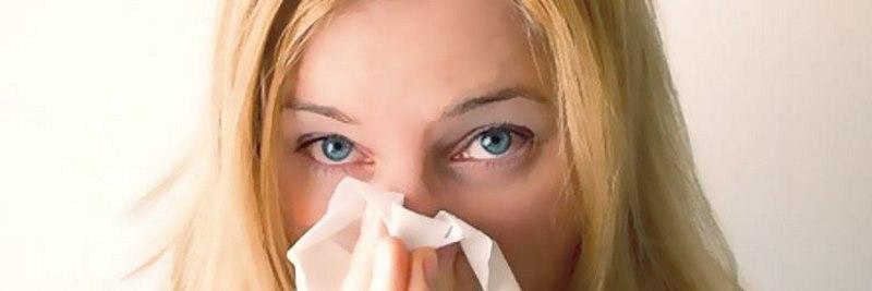 Vitamine für das Immunsystem: Erkältung