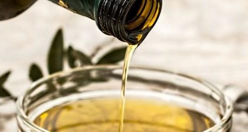 Vitamin E: Olivenöl